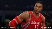 NBA Live 16 - Screenshots - Bild 9