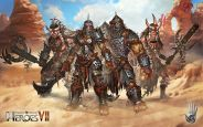 Might & Magic Heroes VII - Artworks - Bild 27
