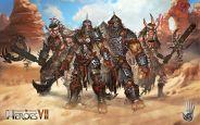 Might & Magic Heroes VII - Artworks - Bild 27