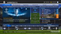 Pro Evolution Soccer 2016 - Screenshots - Bild 1
