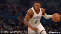NBA Live 16 - Screenshots - Bild 21