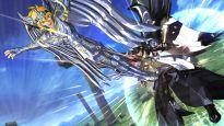 Saint Seiya: Soldiers' Soul - Screenshots - Bild 5
