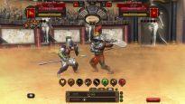 Gladiators Online: Death Before Dishonor - Screenshots - Bild 2