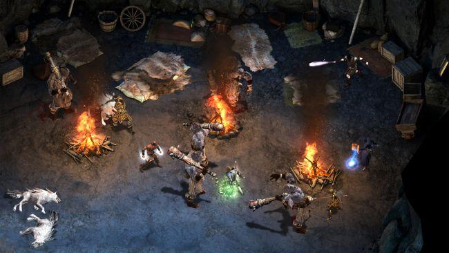 Pillars of Eternity - DLC: The White March Part I - Screenshots - Bild 8