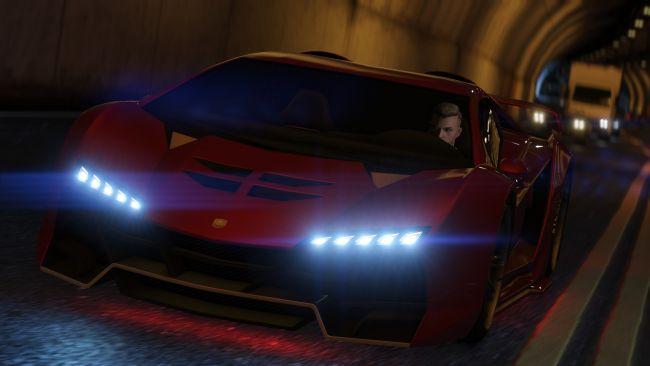 Grand Theft Auto Online - Screenshots - Bild 21
