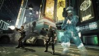 Ghost in the Shell: Stand Alone Complex - First Assault Online - Screenshots - Bild 5