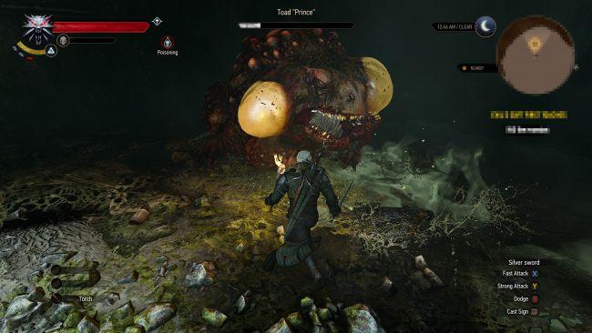 The Witcher 3: Wild Hunt - Hearts of Stone - Screenshots - Bild 18