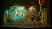 Armikrog - Screenshots - Bild 14