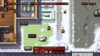 The Escapists The Walking Dead - Screenshots - Bild 20