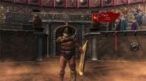 Gladiators Online: Death Before Dishonor - Screenshots - Bild 9