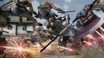Samurai Warriors 4-II - Screenshots - Bild 2