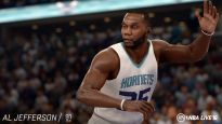 NBA Live 16 - Screenshots - Bild 1