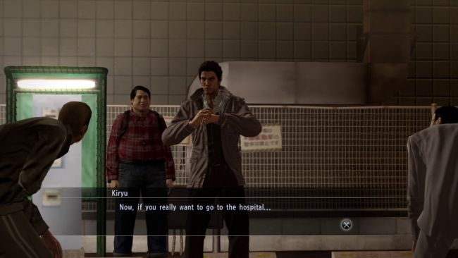 Yakuza 5 - Screenshots - Bild 16