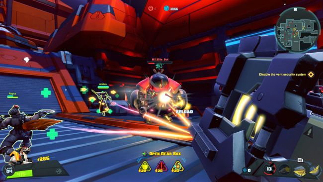 Battleborn - Screenshots - Bild 3