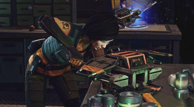 XCOM 2 - Screenshots - Bild 9