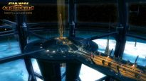 Star Wars: The Old Republic - Knights of the Fallen Empire - Screenshots - Bild 21