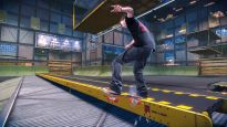 Tony Hawk's Pro Skater 5 - Screenshots - Bild 2