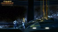 Star Wars: The Old Republic - Knights of the Fallen Empire - Screenshots - Bild 27