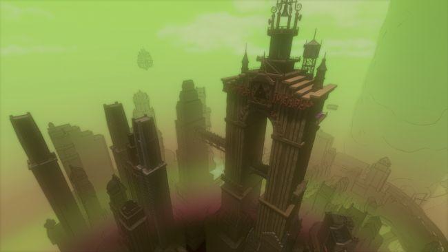 Gravity Rush Remastered - Screenshots - Bild 20