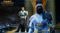 Star Wars: The Old Republic - Knights of the Fallen Empire - Screenshots - Bild 24