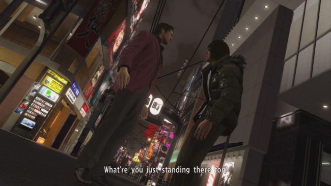 Yakuza 5 - Screenshots - Bild 4
