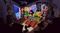 Day of the Tentacle: Remastered - Screenshots - Bild 2