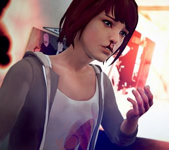 Life is Strange: Episode 5 - Test