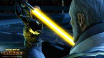 Star Wars: The Old Republic - Knights of the Fallen Empire - Screenshots - Bild 26