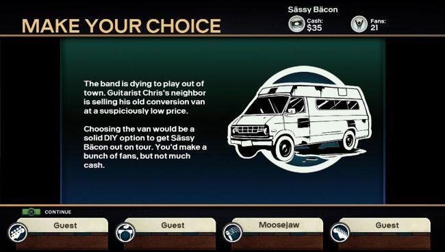 Rock Band 4 - Screenshots - Bild 3