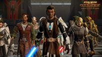 Star Wars: The Old Republic - Knights of the Fallen Empire - Screenshots - Bild 18