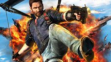 Just Cause 3 - News