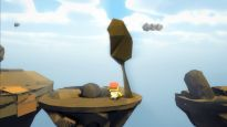Super Axe Boy - Screenshots - Bild 2