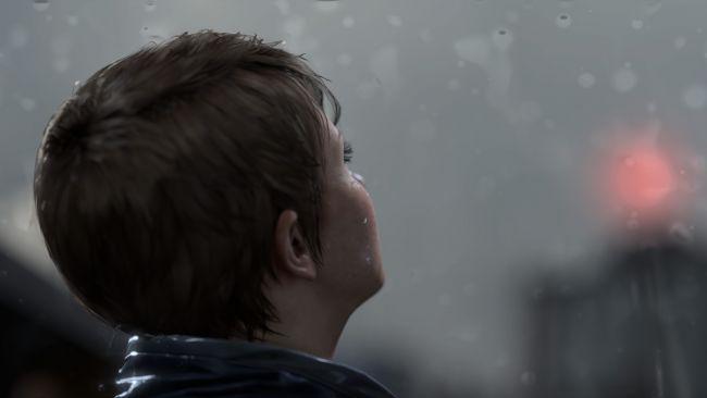 Detroit: Become Human - Screenshots - Bild 9