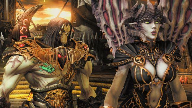 Darksiders II Deathinitive Edition - Screenshots - Bild 5