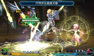 Project X Zone 2 - Screenshots - Bild 2