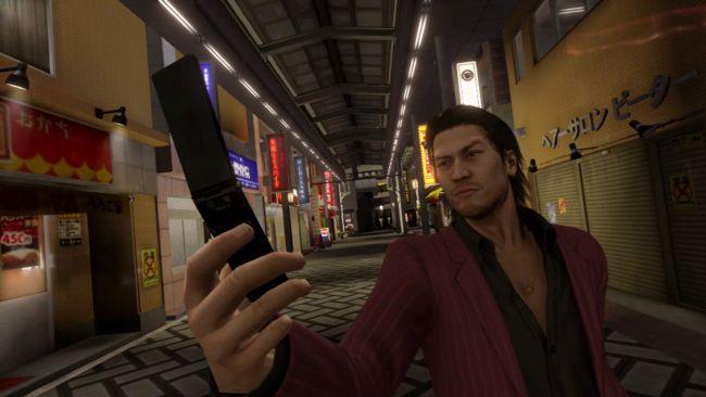 Yakuza 5 - Screenshots - Bild 2