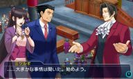 Project X Zone 2 - Screenshots - Bild 23