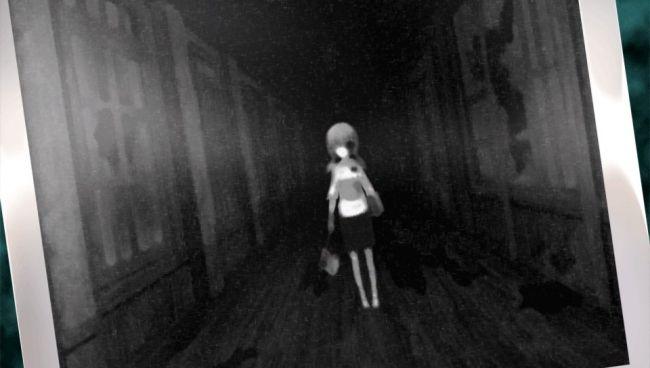 Corpse Party: Blood Drive - Screenshots - Bild 5