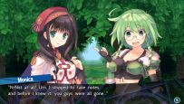 Dungeon Travelers 2: The Royal Library and The Monster Seal - Screenshots - Bild 4