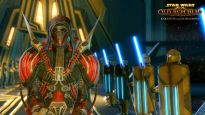 Star Wars: The Old Republic - Knights of the Fallen Empire - Screenshots - Bild 20