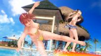 Dead or Alive Xtreme 3 - Screenshots - Bild 3