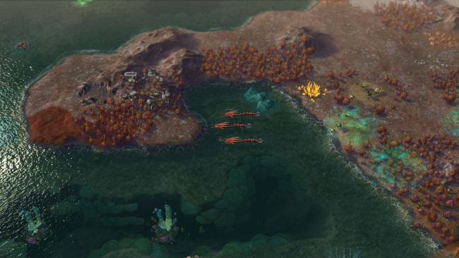 Sid Meier's Civilization: Beyond Earth - Rising Tide - Screenshots - Bild 4