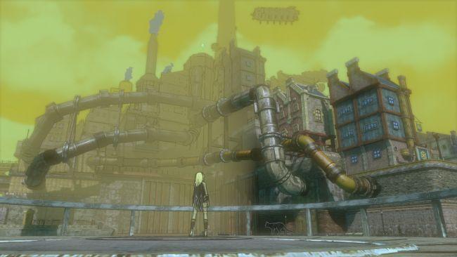 Gravity Rush Remastered - Screenshots - Bild 19