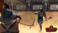 Gladiators Online: Death Before Dishonor - Screenshots - Bild 2