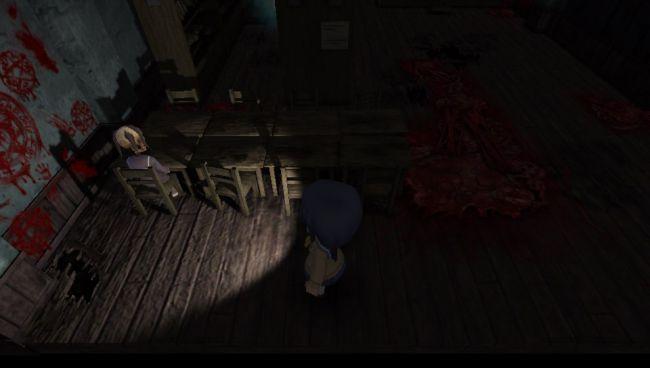 Corpse Party: Blood Drive - Screenshots - Bild 14
