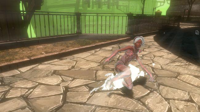 Gravity Rush Remastered - Screenshots - Bild 43