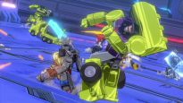 Transformers: Devastation - Screenshots - Bild 3
