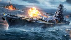 World of Warships - News