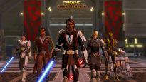 Star Wars: The Old Republic - Knights of the Fallen Empire - Screenshots - Bild 28
