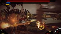 Ironkraft: Road to Hell - Screenshots - Bild 1